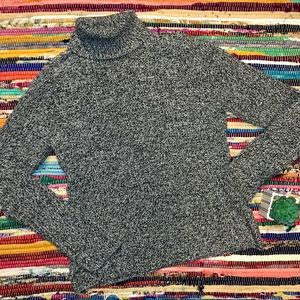 Chaps ~ Cozy chunky knit sweater
